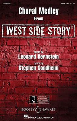 Choral Medley from West Side Story
