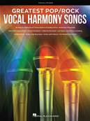 Greatest Pop/Rock Vocal Harmony Songs