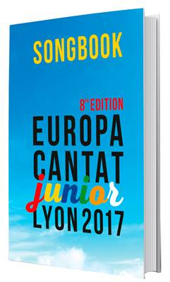 Europa Cantat Junior 8- Lyon 2017