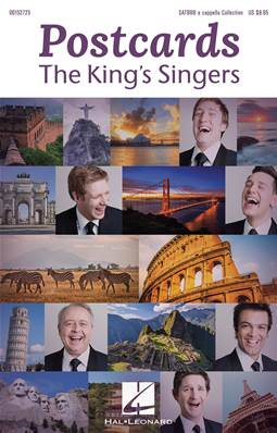 Postcards The King's Singers